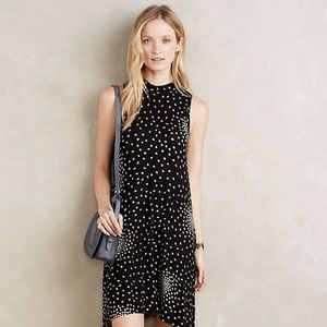 Maeve Anthropologie Lilt Sleeveless Swing Dress